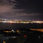 Blick aus meinem Fenster in Istanbul - Marcus Cyron, cc-by-sa-3.0
